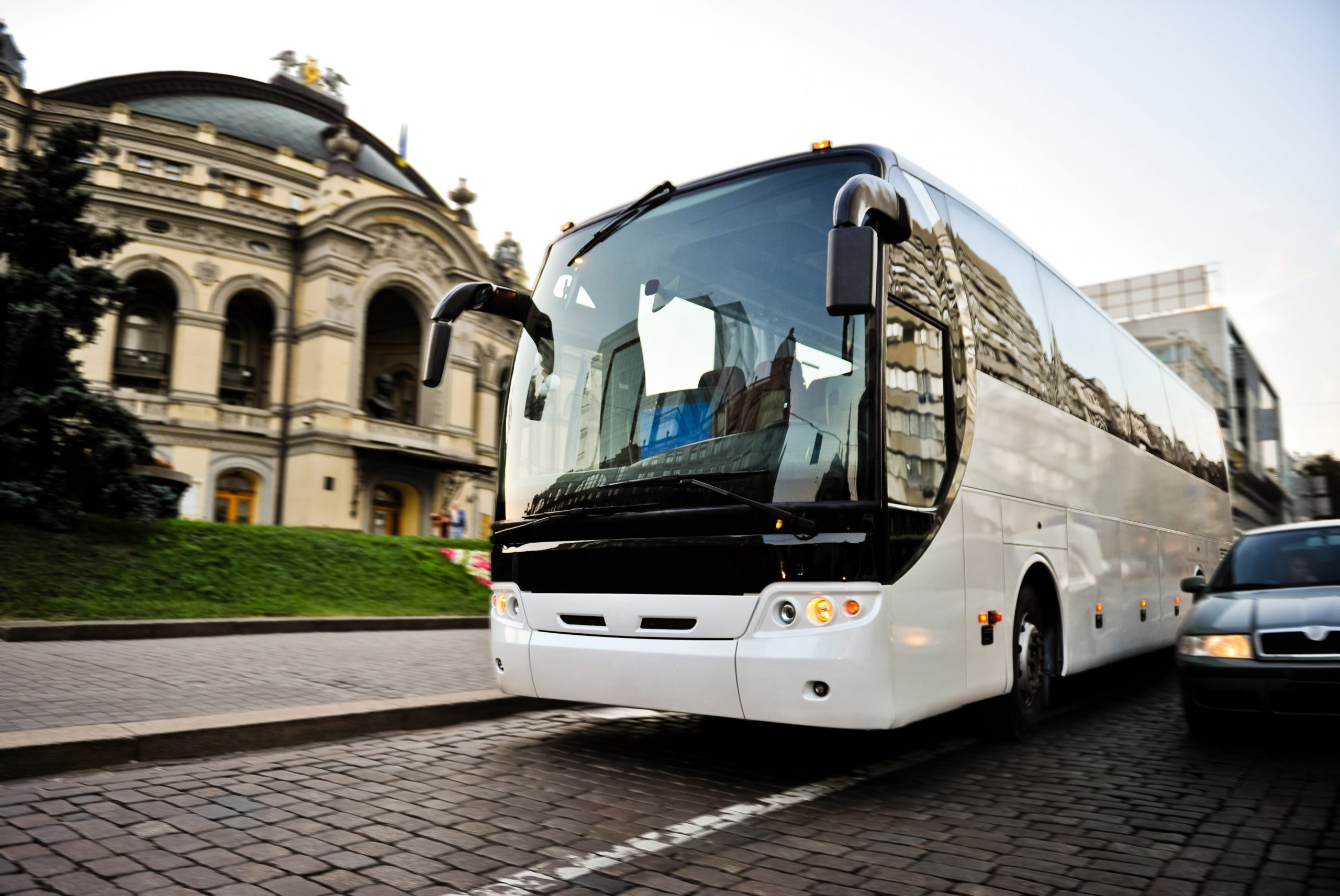 Coach Hire Company UK