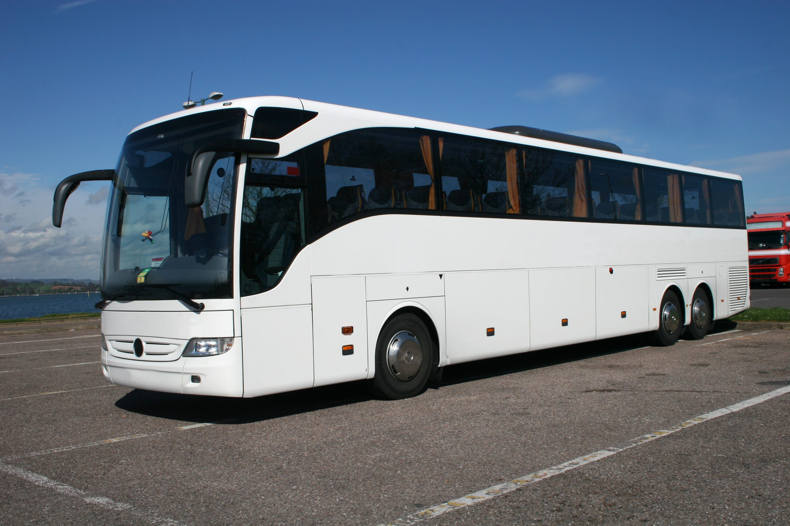 Coaches for Contract Hire