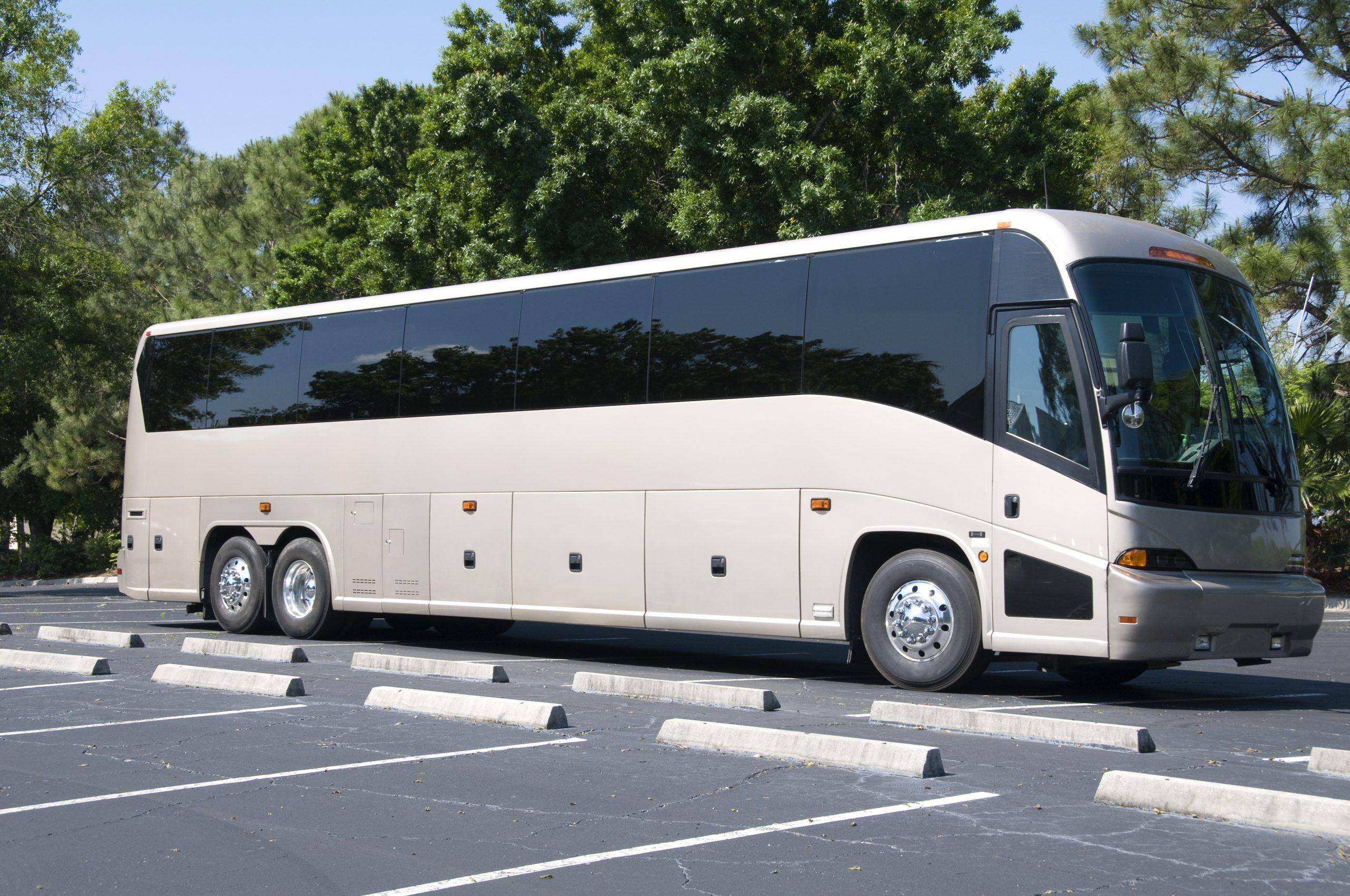 Coach Hire Company UK